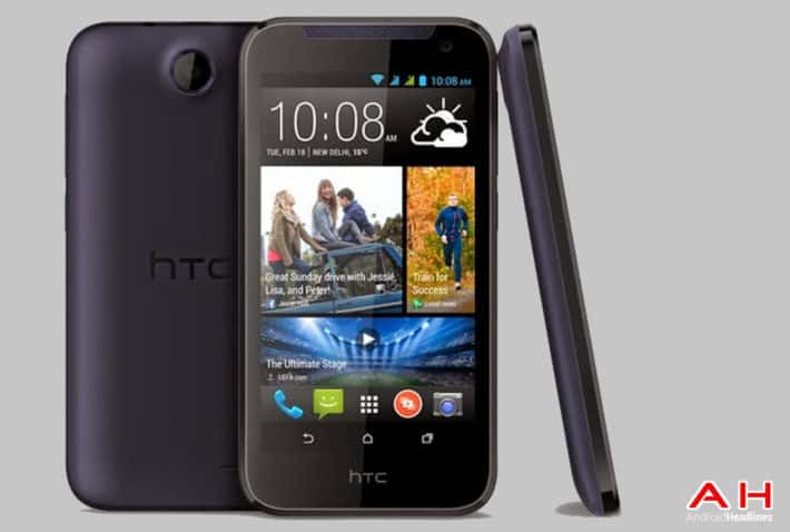 HTC Desire 320, 620 & 820 Now Available In The UK From Carphone Warehouse