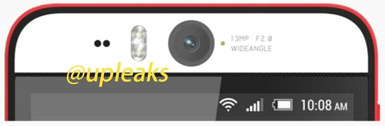 HTC Desire Eye leak_2