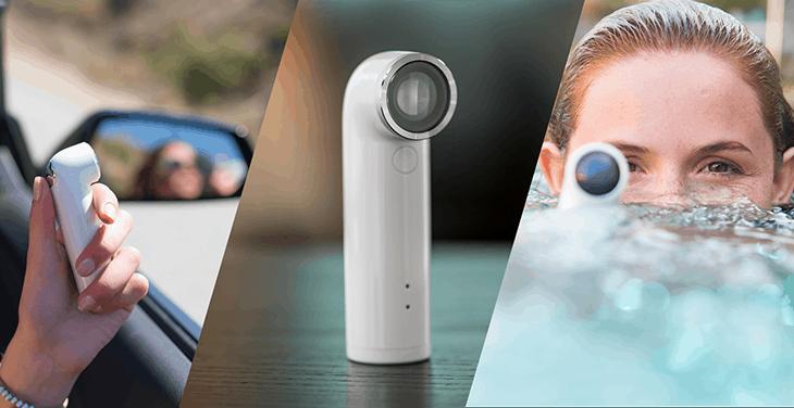 HTC Double Exposure RE Camera 2