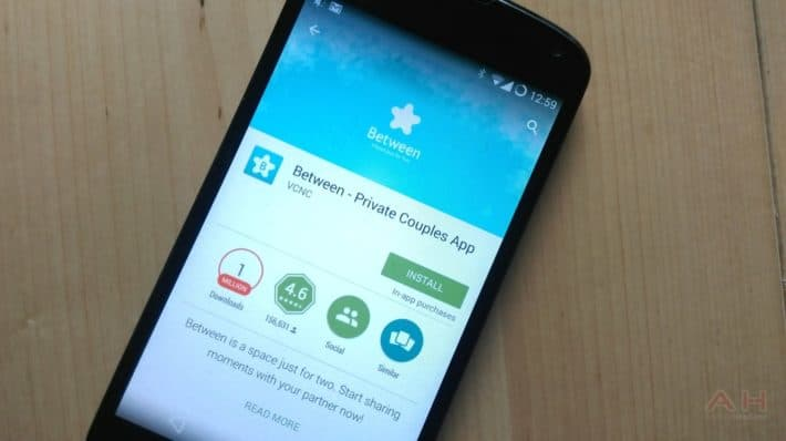 Featured: Top 10 Best Android Apps For Couples