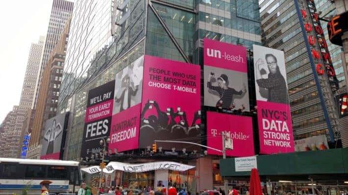 T-Mobile USA Forecasting a Slower Q4 2014?