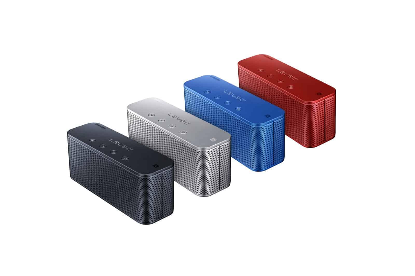 Level Box mini