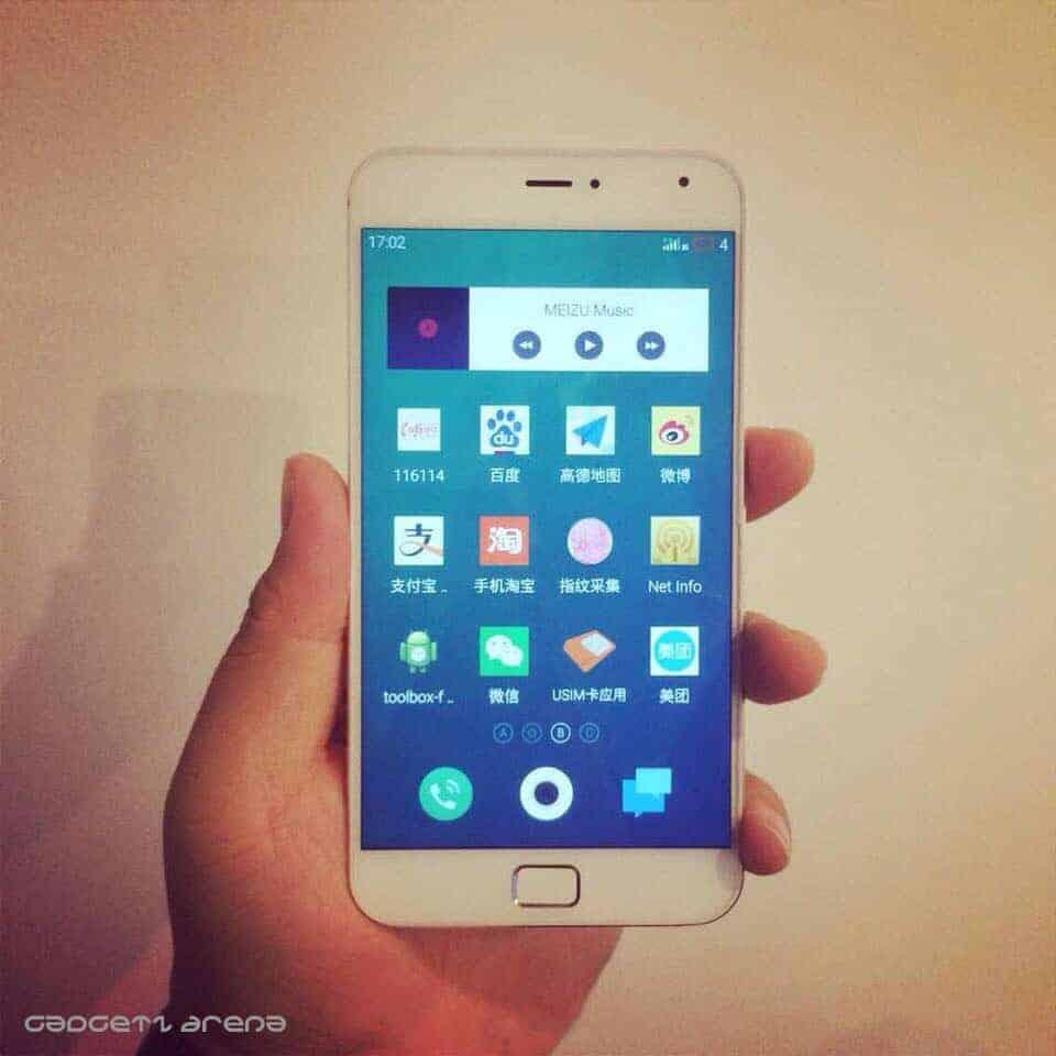 Meizu MX4 Pro leaked image_1