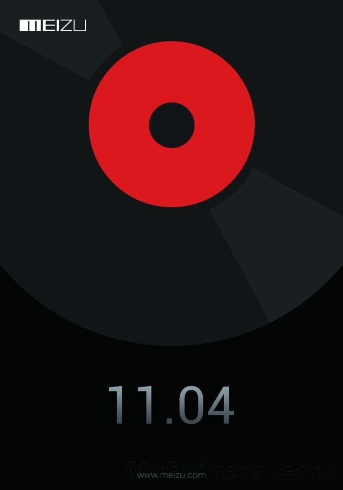Meizu MX4 Pro vinyl