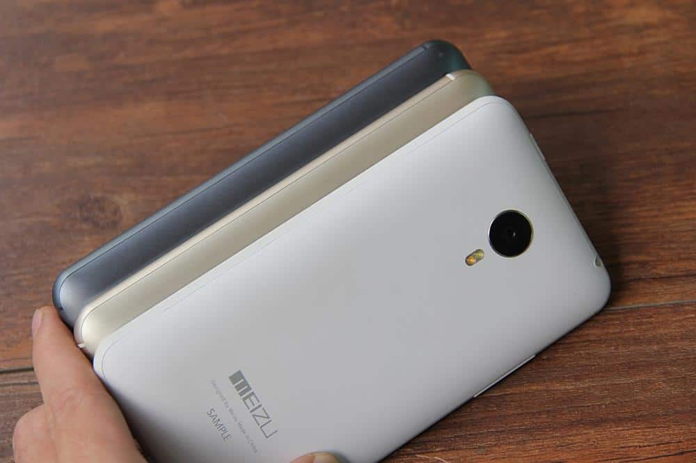 Meizu MX4 all 3 variants side by side 10