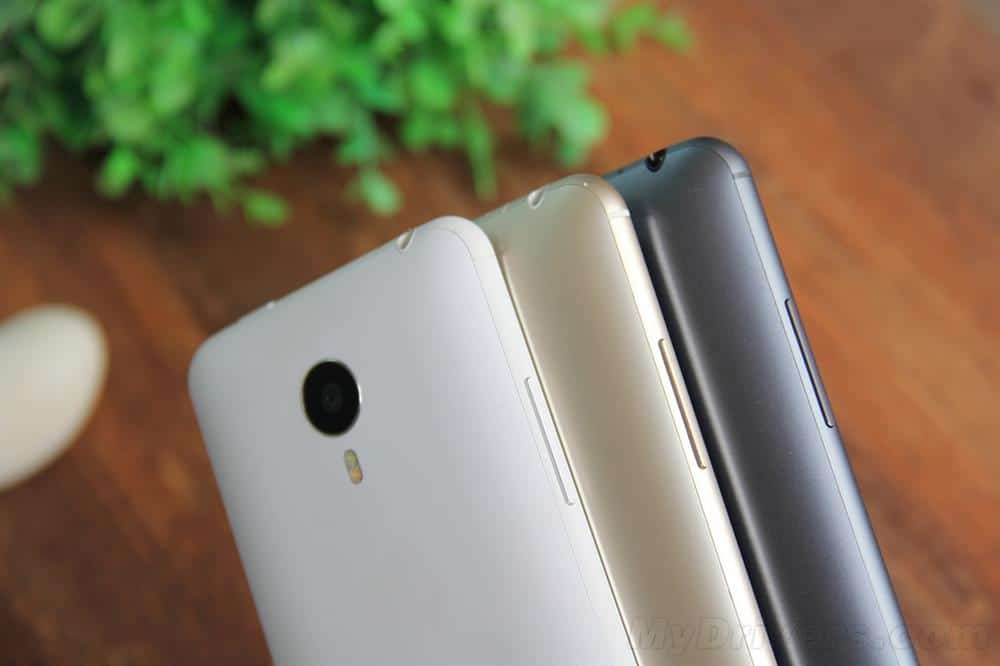 Meizu MX4 all 3 variants side by side 11