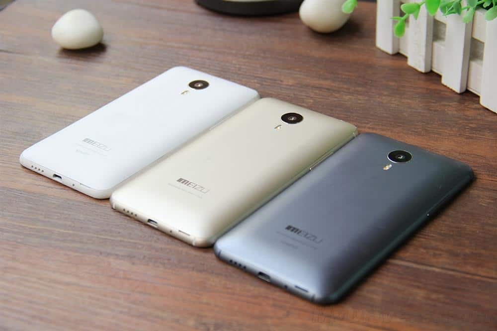 Meizu MX4 all 3 variants side by side 7