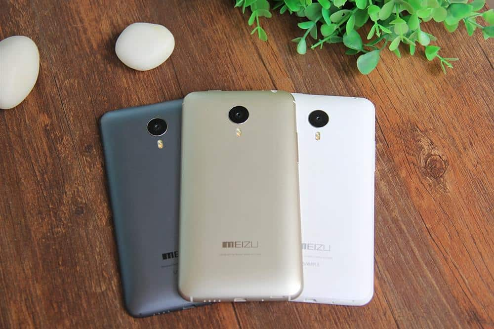 Meizu MX4 all 3 variants side by side 9