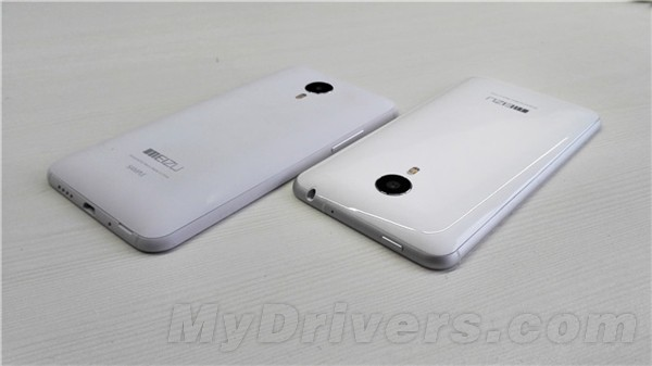 Meizu MX4 shiny back cover leak_1