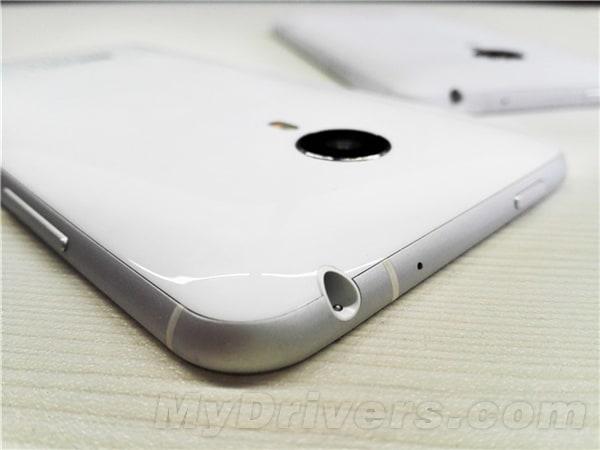 Meizu MX4 shiny back cover leak_2