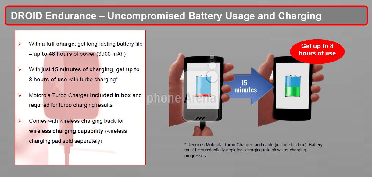 Motorola Droid Turbo Info Page Leak 5