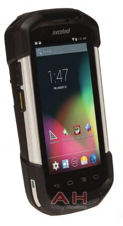 Leak Mysterious Motorola Android Device Tc70 Leaked Ahead