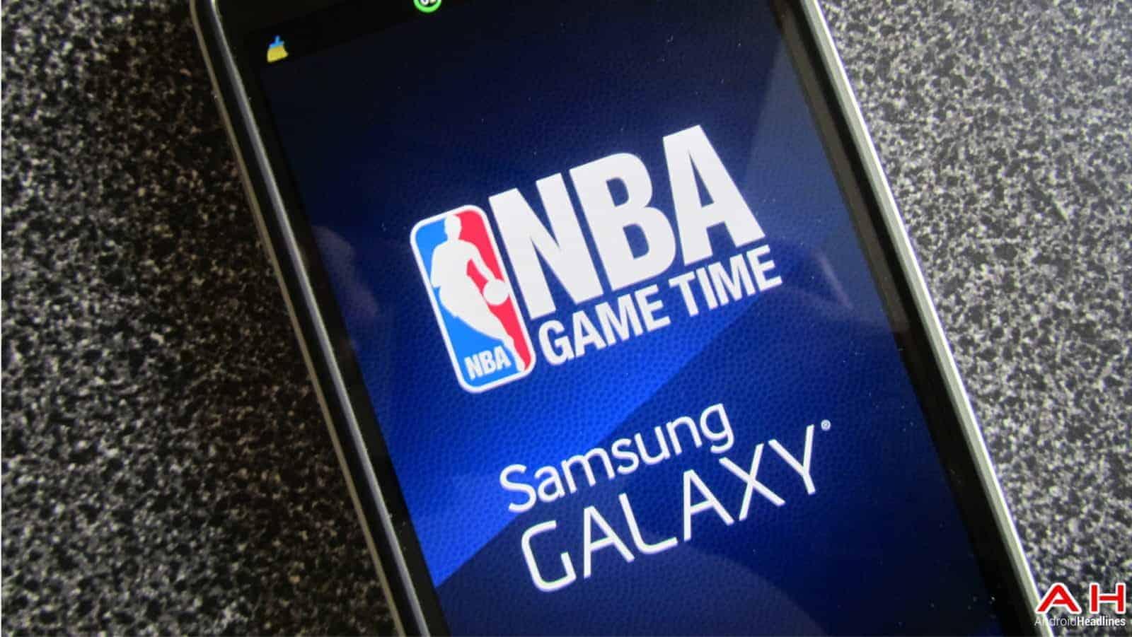 NBA App 5 AH