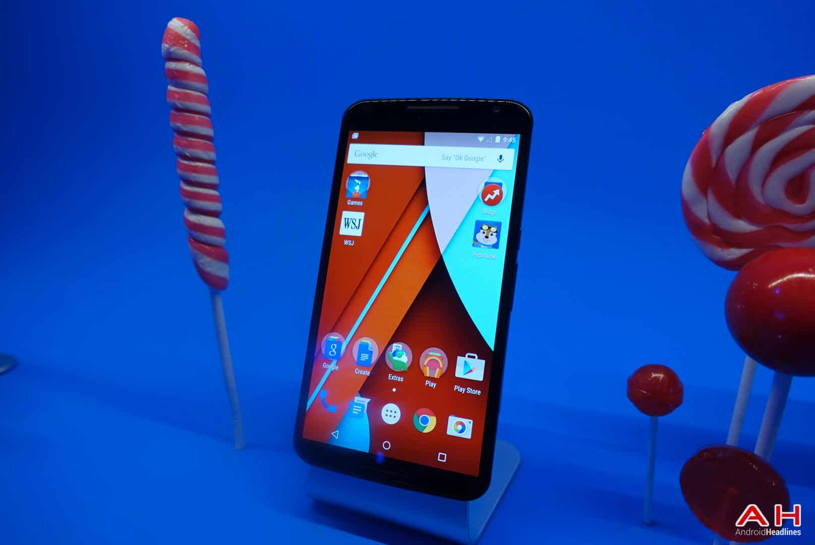 Nexus 6 Hands On AH-12