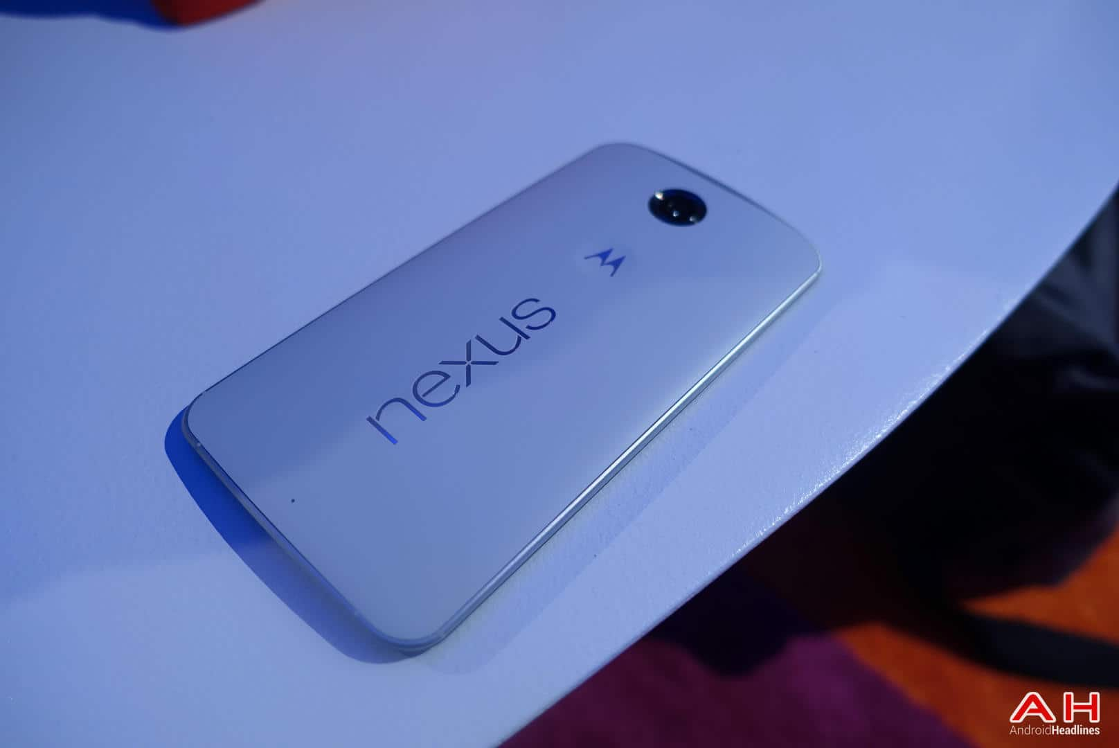 Nexus 6 Hands On AH-2
