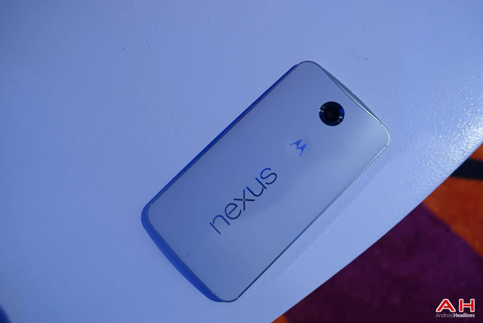 Nexus 6 Hands On AH-4