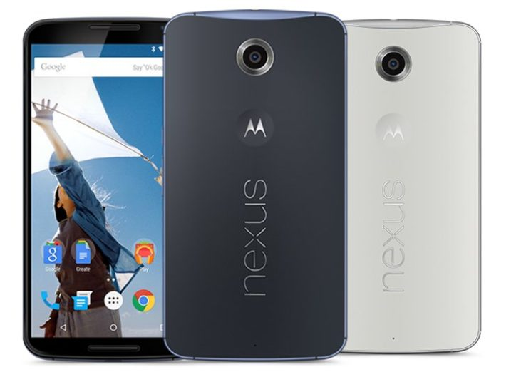 Android Headliner: Why the Nexus 6 is Perfect!
