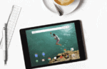 Nexus 9 Coffee