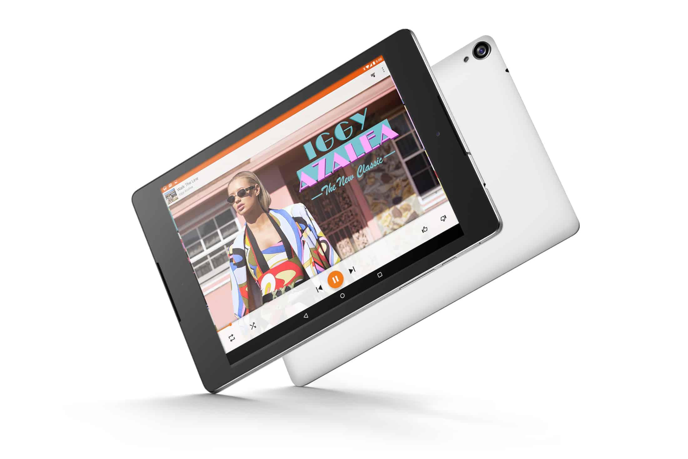 Nexus 9 White