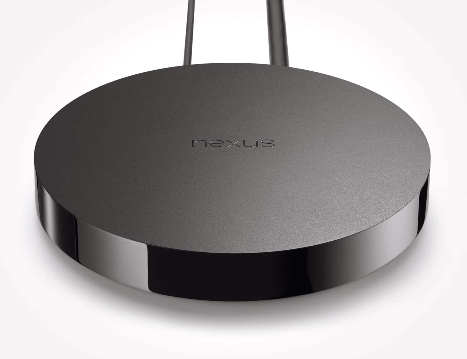 Nexus Player Puck