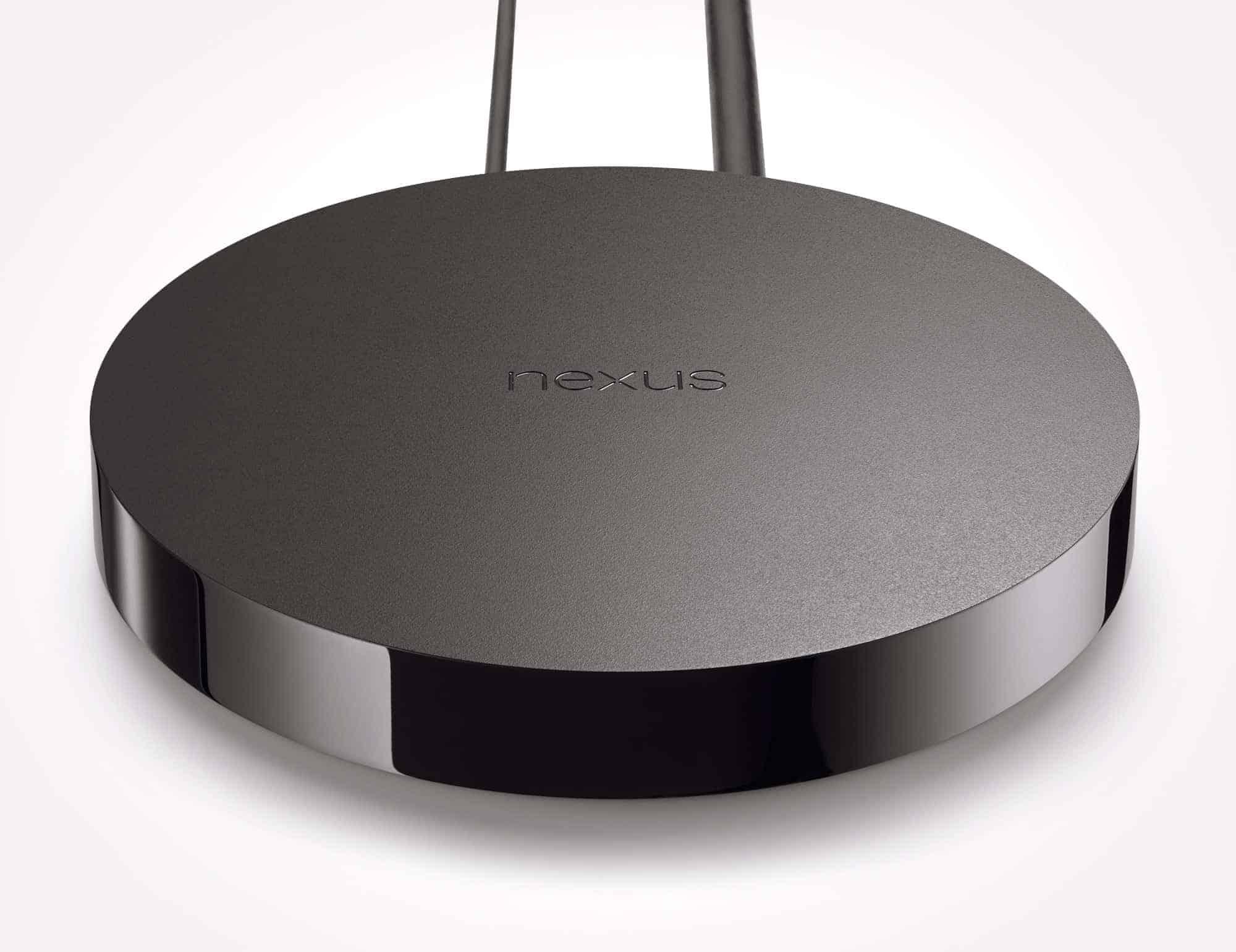 Nexus Player Puck
