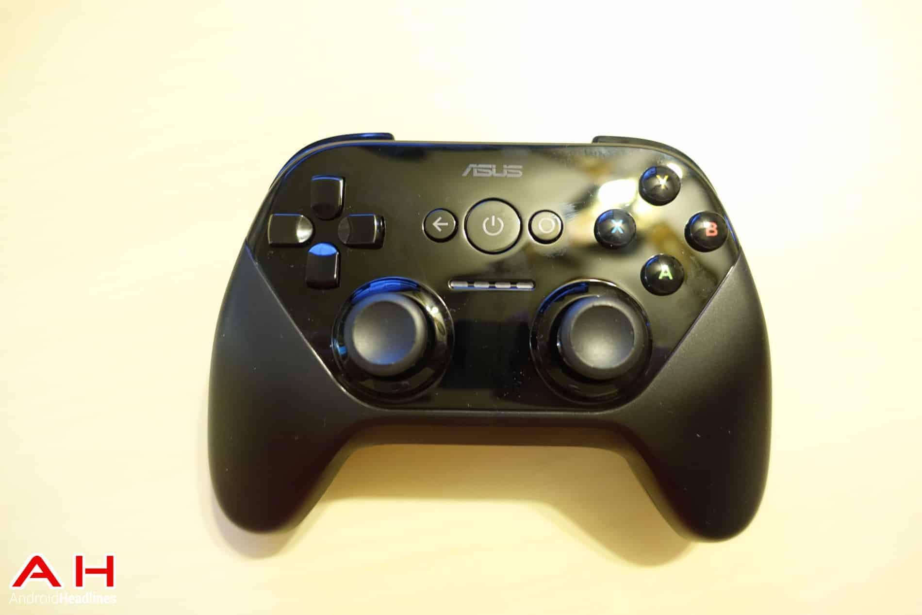 Nexus Player Review AH 14