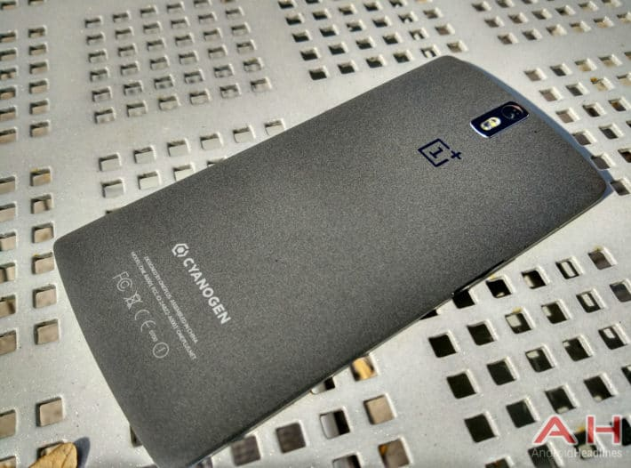 OnePlus One out1