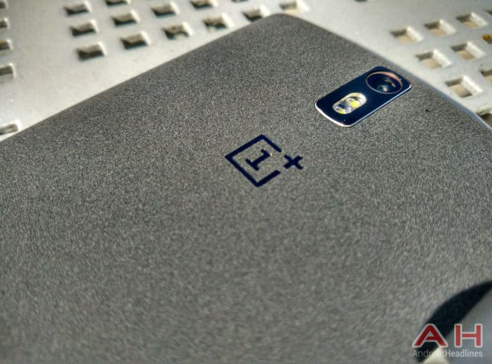 OnePlus One out2