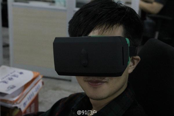 Oppo N3 event invitation Goggles_7