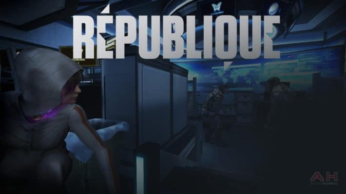 Dystopian Action Adventure Game Republique Launches On Android With Episodes 1-3