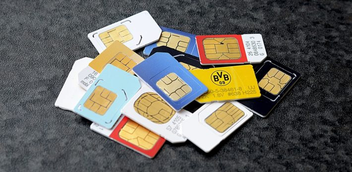 Apple Is Trying to Change The Way We Use SIM Cards, Again
