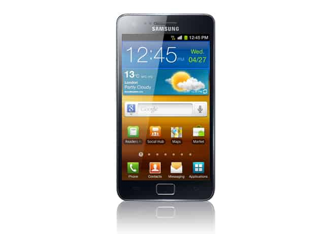 Samsung Galaxy S2 5 re upload