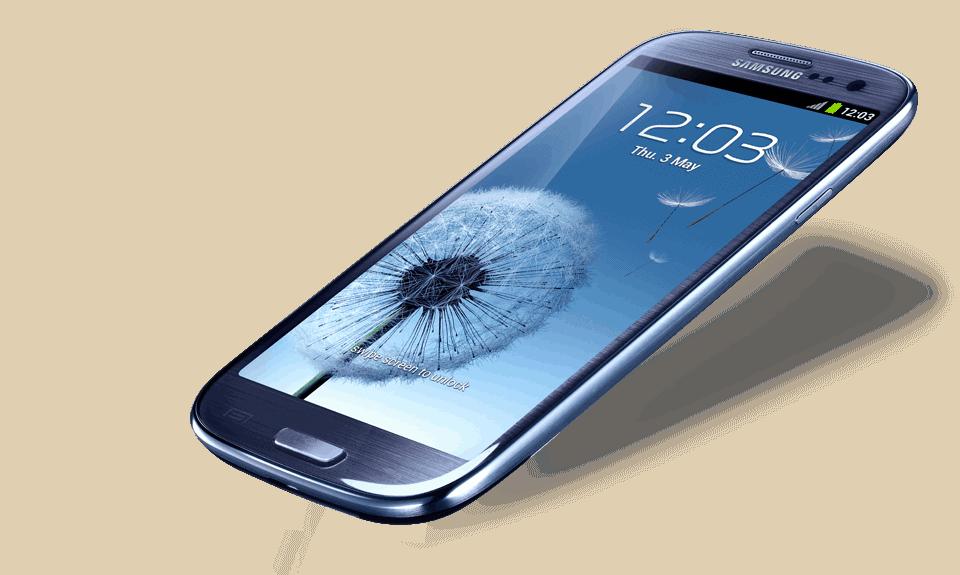 Samsung Galaxy S3_6