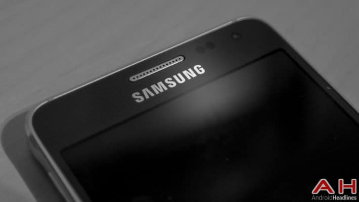 Rumor: Galaxy S6 To Sport A 2K Display, 4GB Of RAM And An Iris Scanner
