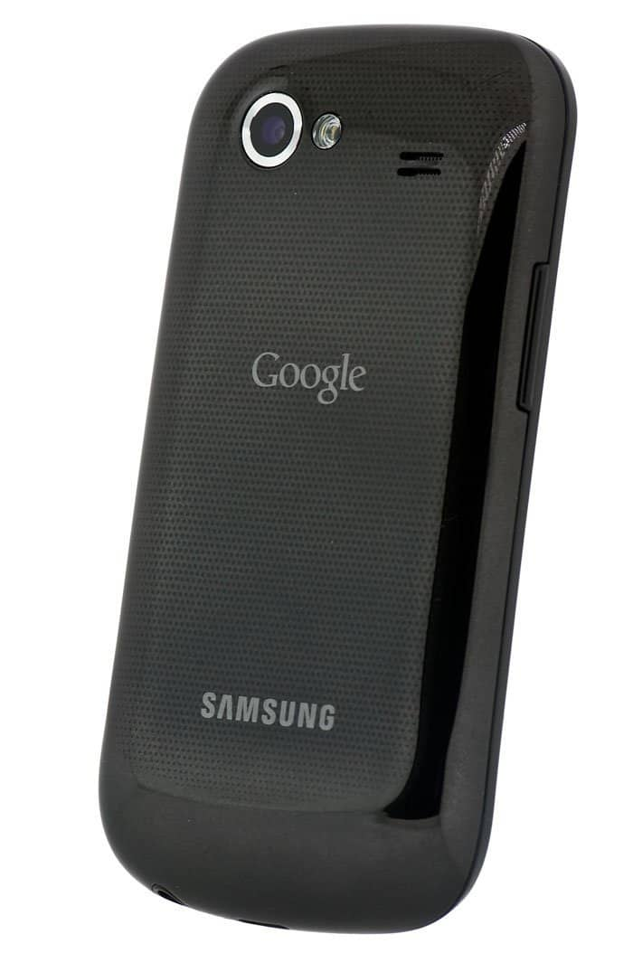 Samsung Nexus S 2 re upload