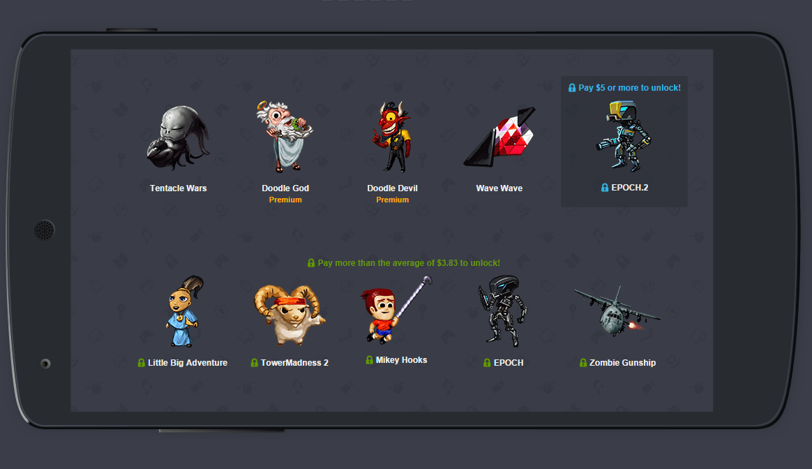 Humble Mobile Bundle 8