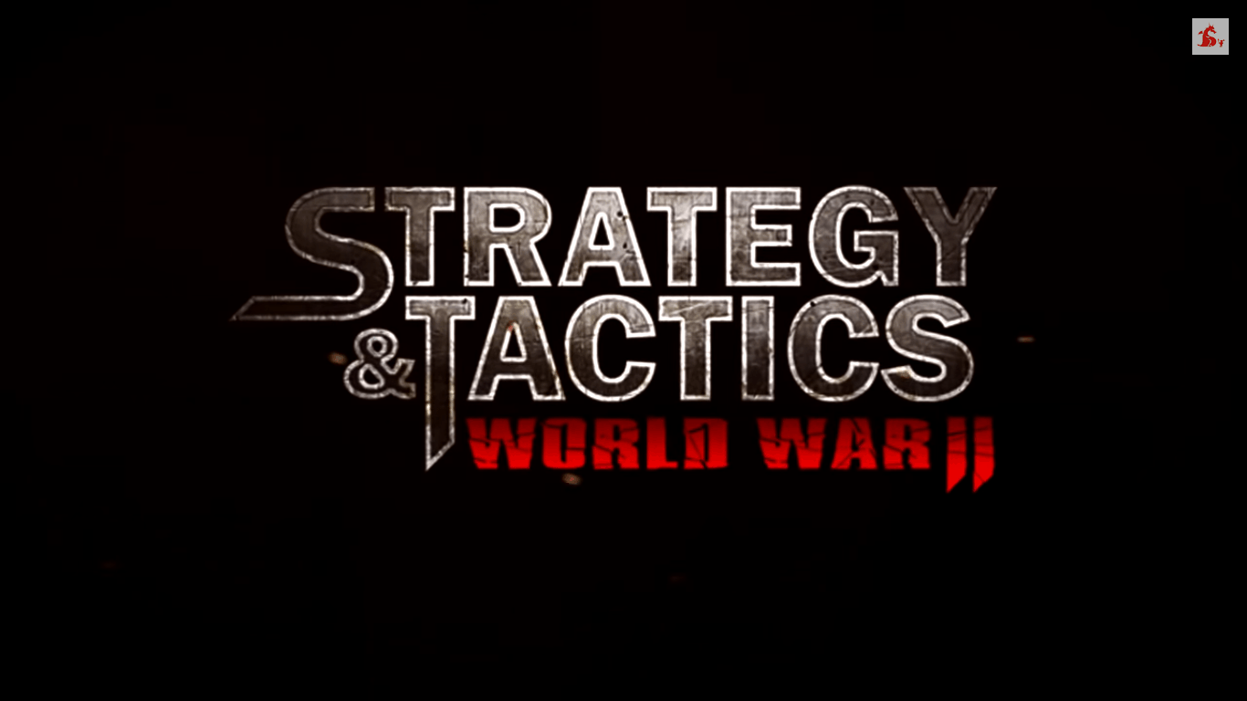 Strategy And Tactics: WWII
