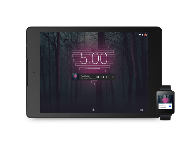 Android 5.0 Lollipop - 1