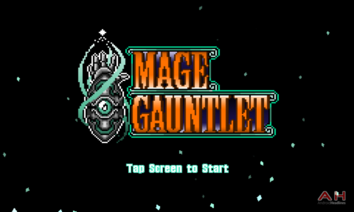 Android Game Of The Week: Mage Gauntlet