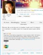 Small Mihong Feng Nexus 9 Screen Ratio