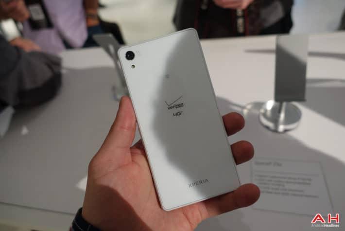 Sony Xperia Z3v AH 20