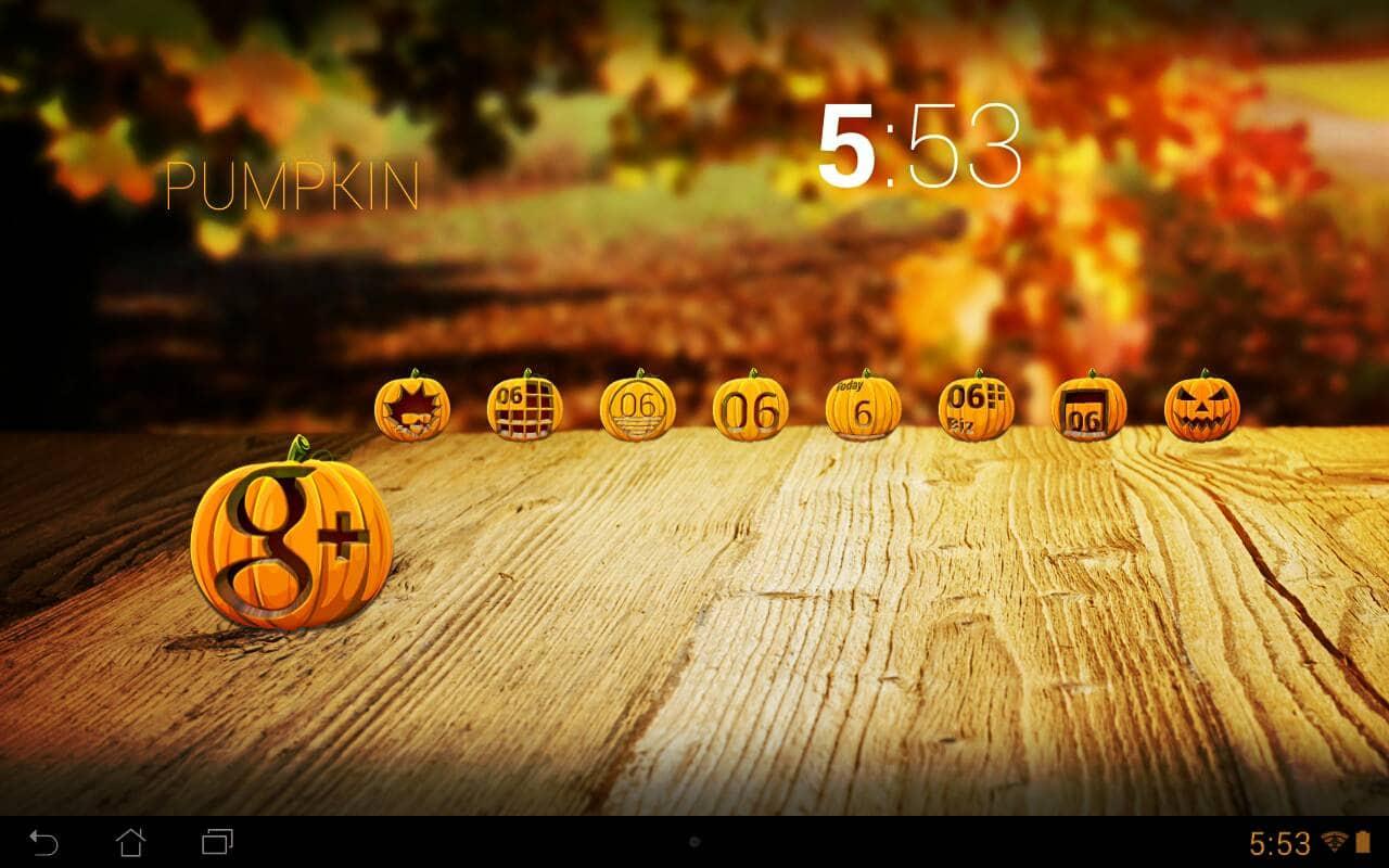 Tha Pumpkin
