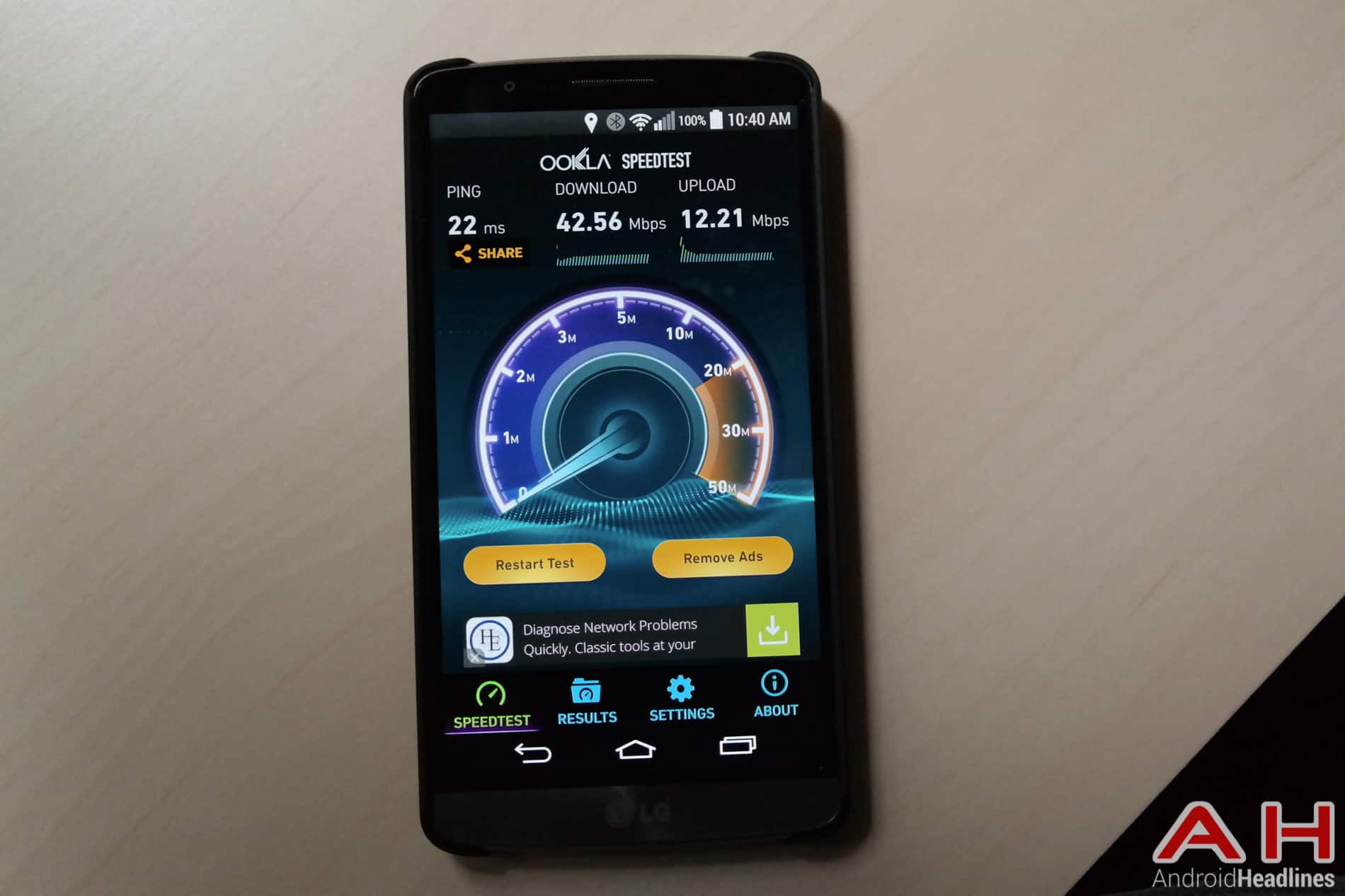 Top 10 best speed test apps for android androidheadlines gumiabroncs Choice Image