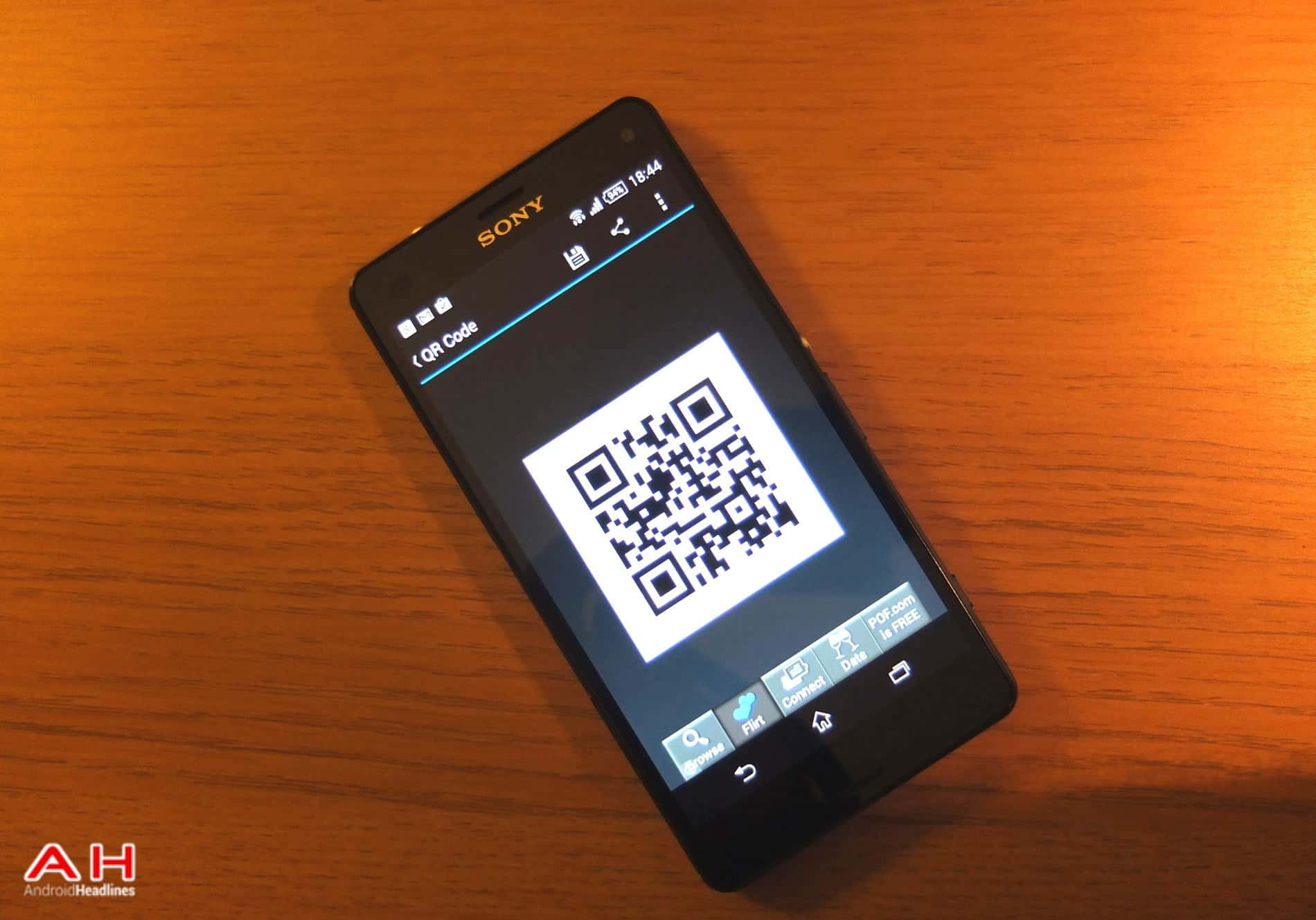Featured top 10 barcode and qr code android apps