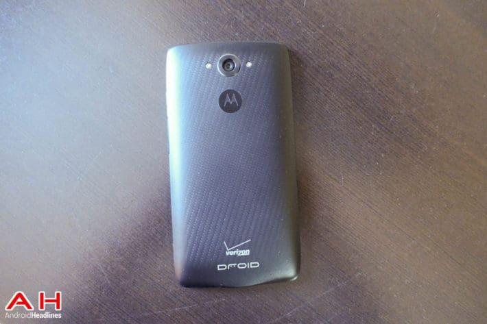 Unboxing: Motorola DROID Turbo