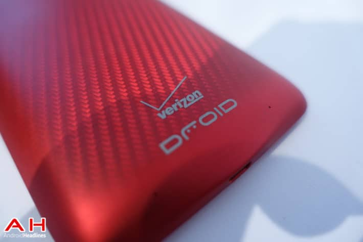 The DROID Turbo Lollipop Soak Test Is In Full Swing