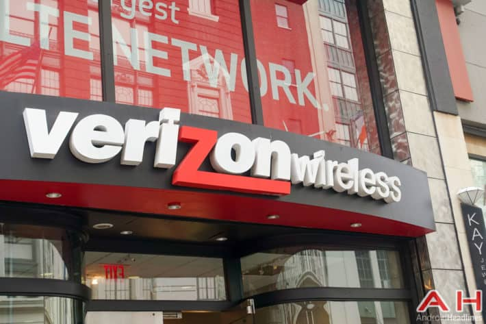 Verizon Adds 1.525 Million Connections in Q3, Total of 106 Million Connections