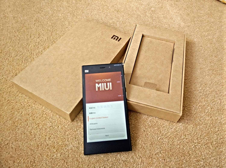 Xiaomi Mi3_1