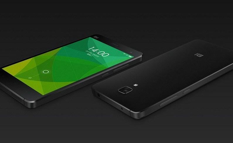 Xiaomi Mi4_Black