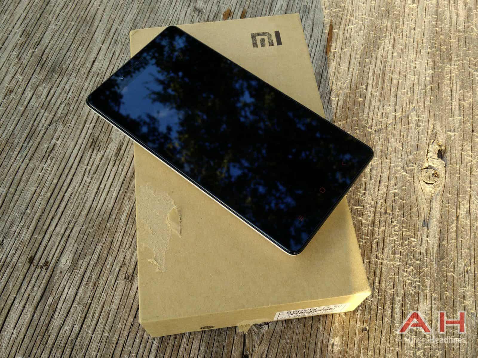Xiaomi Redmi Note 02
